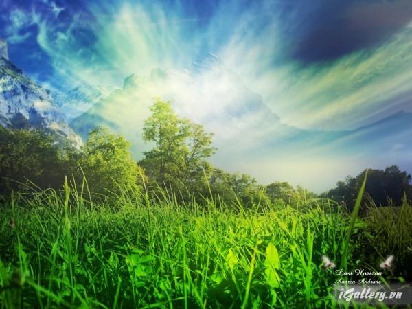 HD Wonderful Land