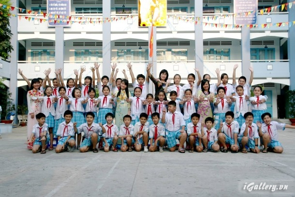 Giáo dục 3556