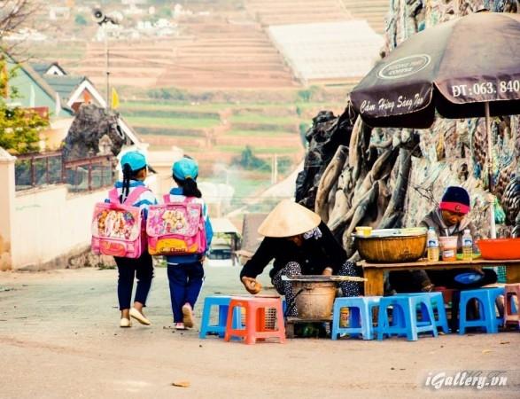 Phong Cảnh 3821
